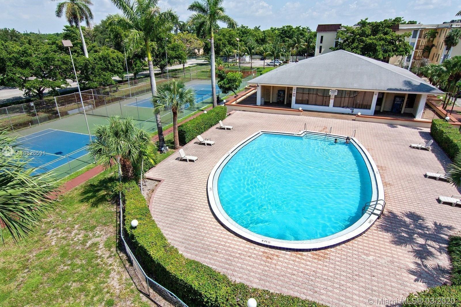 11905 NE 2nd Ave #C409, North Miami, FL 33161 - #: A10826591
