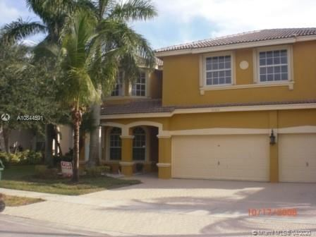 16368 SW 15th St, Pembroke Pines, FL 33027 - #: A10844591