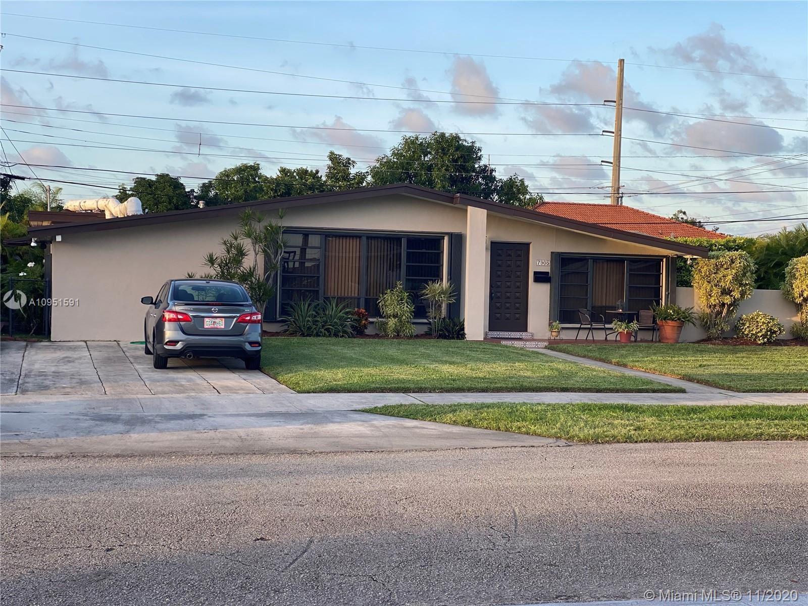 7905 SW 13th St, Miami, FL 33144 - #: A10951591
