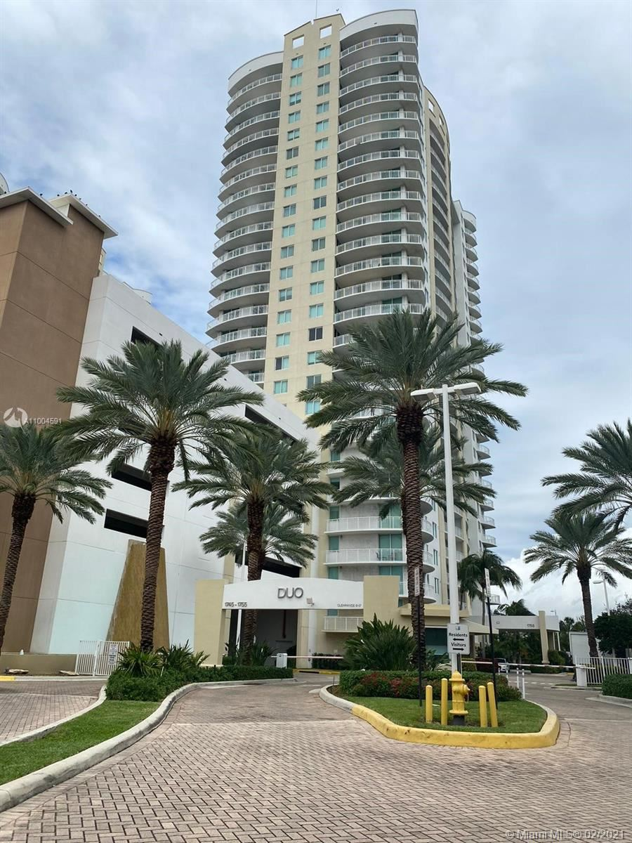 1745 E Hallandale Beach Blvd #2002W, Hallandale Beach, FL 33009 - #: A11004591