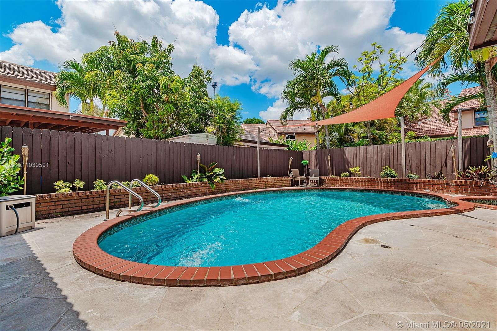 Photo of 12712 SW 63rd Circle Ter, Miami, FL 33183 (MLS # A11039591)