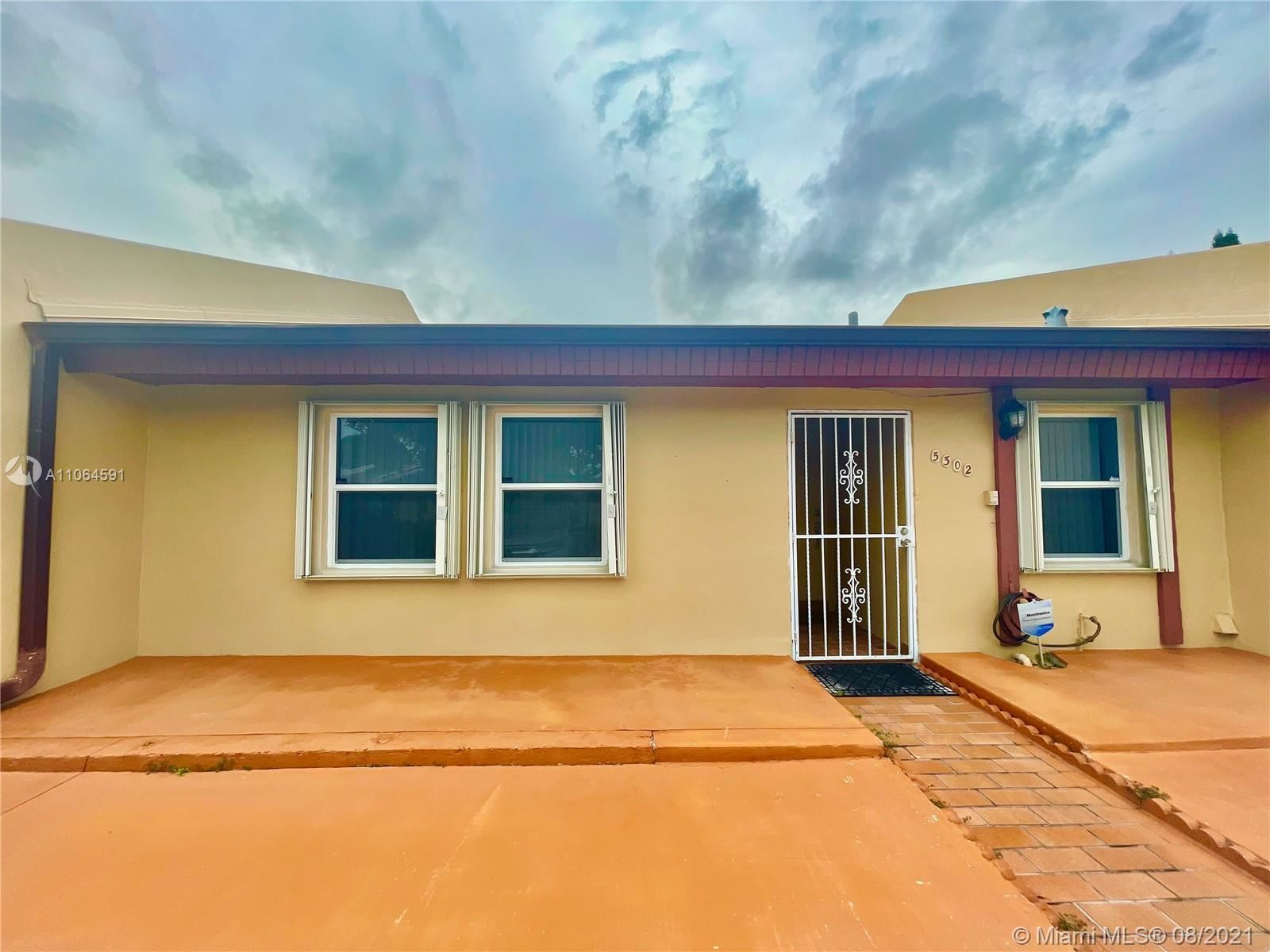 5302 SW 140th Pl, Miami, FL 33175 - #: A11064591
