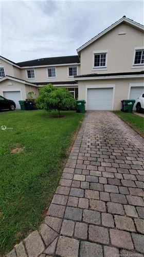 Photo of 13978 SW 276th St, Homestead, FL 33032 (MLS # A10926592)