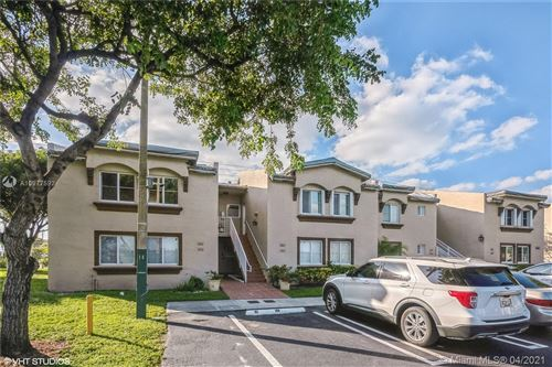Photo of 15761 SW 137th Ave #201, Miami, FL 33177 (MLS # A10977592)