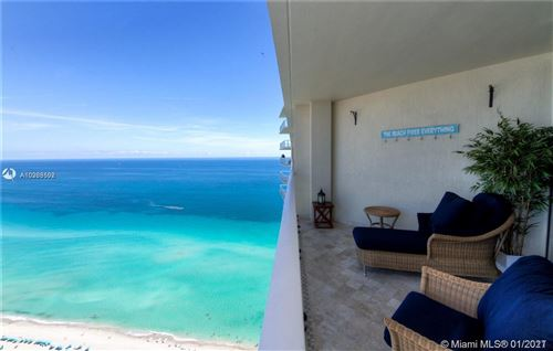 Photo of 16699 Collins Ave #4106, Sunny Isles Beach, FL 33160 (MLS # A10988592)