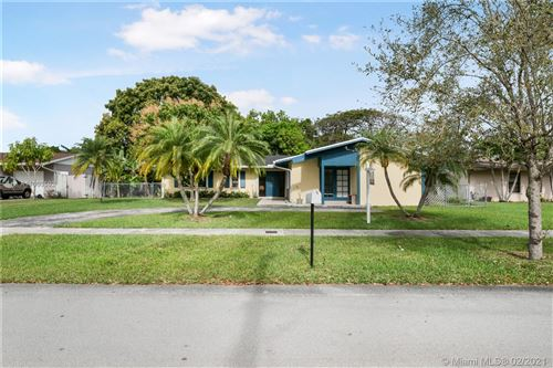 Photo of 19740 Sterling Dr, Cutler Bay, FL 33157 (MLS # A11003592)