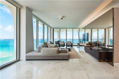 Photo of 16901 Collins Ave #2605, Sunny Isles Beach, FL 33160 (MLS # A11029592)
