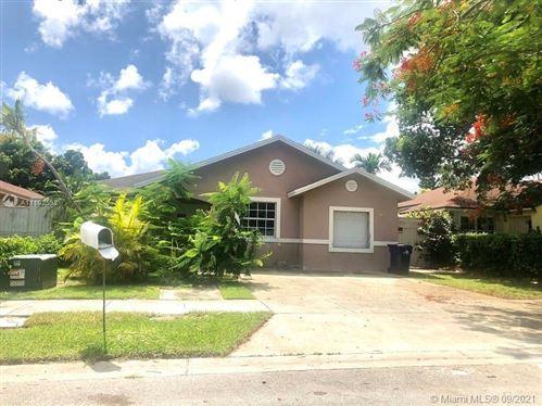 Photo of 18030 SW 136th Ct, Miami, FL 33177 (MLS # A11102592)