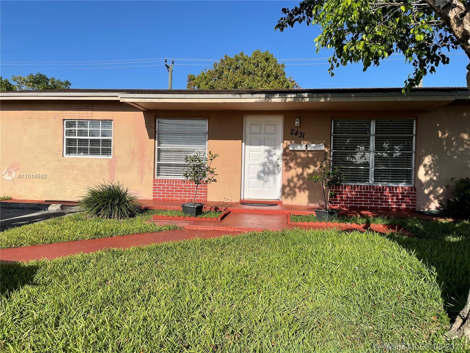 2431 SW 127th Ct, Miami, FL 33175 - #: A11014592