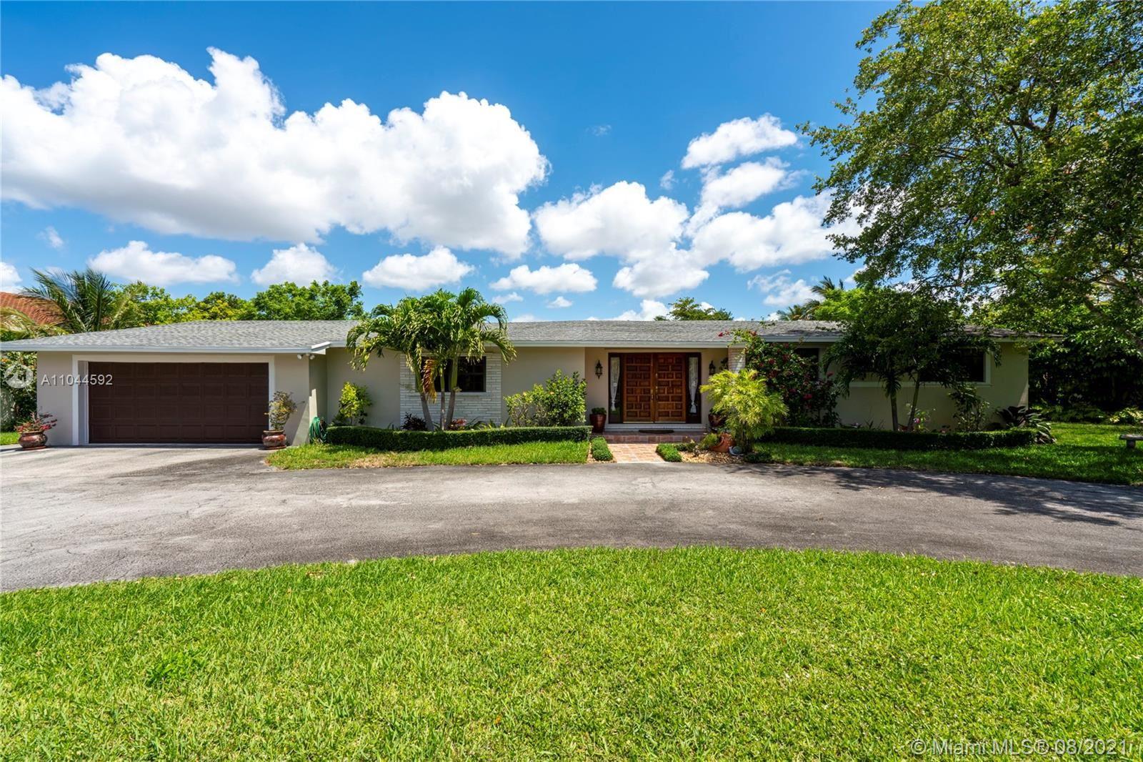 10331 SW 62nd St, Miami, FL 33173 - #: A11044592