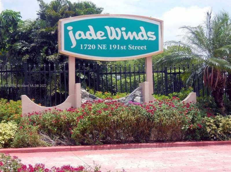 1690 NE 191st St #415-1, Miami, FL 33179 - #: A11095592