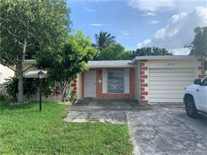 Photo of 6310 N Kimberly Blvd, North Lauderdale, FL 33068 (MLS # A10707593)
