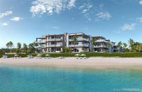 Photo of 1901 S Ocean Blvd #16, Delray Beach, FL 33483 (MLS # A10791593)