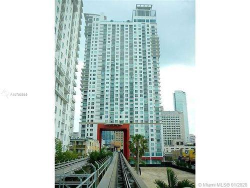 Photo of 133 NE 2nd Ave #2004, Miami, FL 33132 (MLS # A10798593)