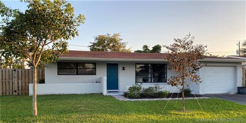 Photo of Listing MLS a10857593 in 9190 NW 26th St Sunrise FL 33322