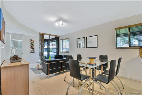 Photo of Listing MLS a10883593 in 15485 N Miami Lakeway N #108-2 Miami Lakes FL 33014