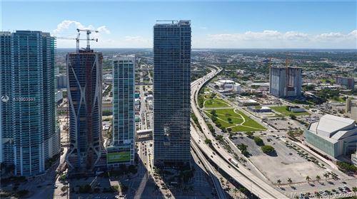 Photo of 1100 Biscayne Blvd #2202, Miami, FL 33132 (MLS # A10903593)