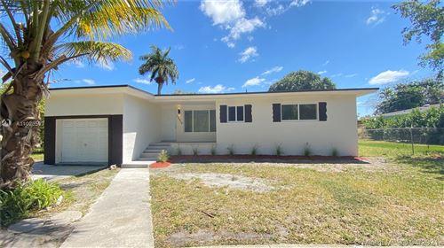 Photo of 13515 N Miami Ave, Miami, FL 33168 (MLS # A11025593)