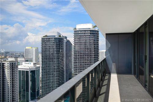 Photo of 1000 Brickell Plaza #4304, Miami, FL 33131 (MLS # A11058593)