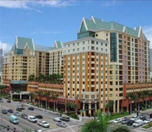 Photo of 110 N Federal Hwy #1109, Fort Lauderdale, FL 33301 (MLS # A11073593)