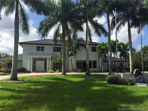 Photo of 13900 SW 24th St, Davie, FL 33325 (MLS # A11096593)