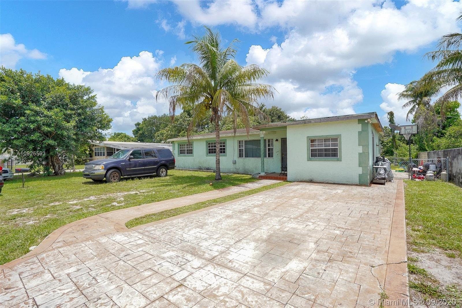 2150 NW 130th St, Miami, FL 33167 - #: A10925593