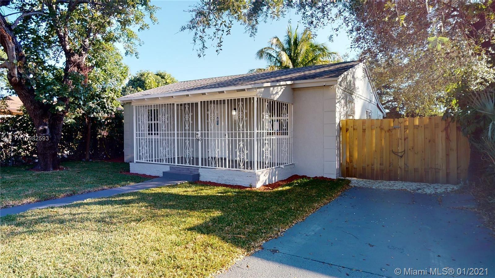 846 NW 111th St, Miami, FL 33168 - #: A10982593