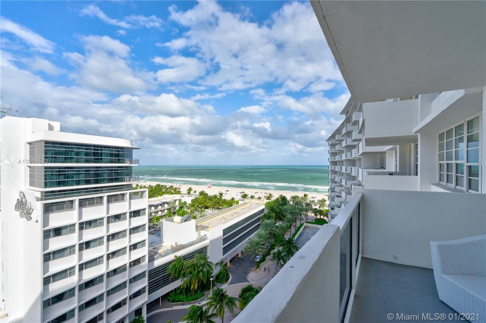 100 Lincoln Rd #1202, Miami Beach, FL 33139 - #: A10985593