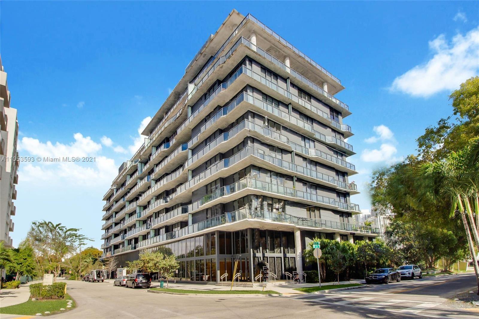 201 SW 17th Rd #511, Miami, FL 33129 - #: A11053593