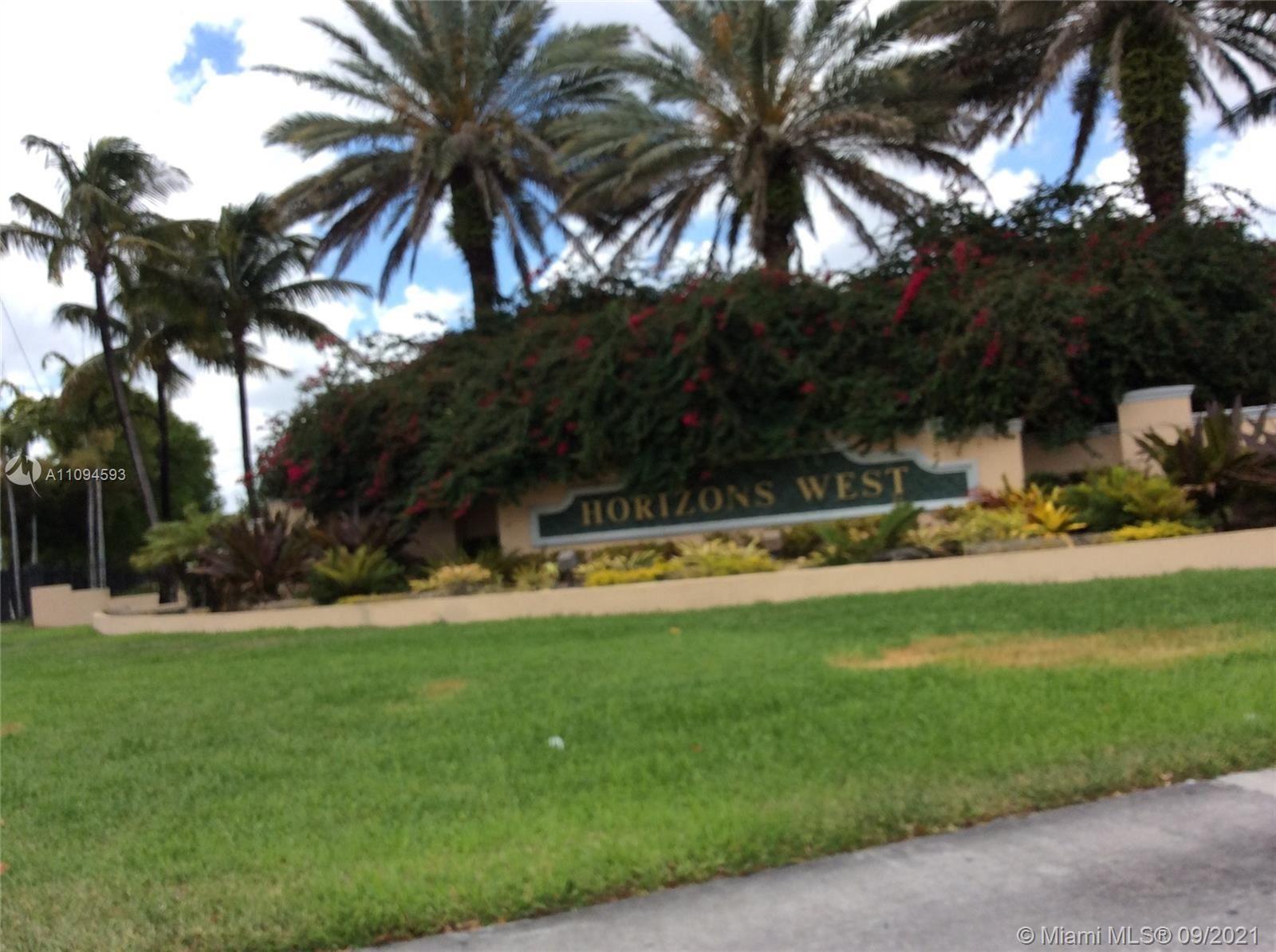 8500 SW 133rd Avenue Rd #413, Miami, FL 33183 - #: A11094593