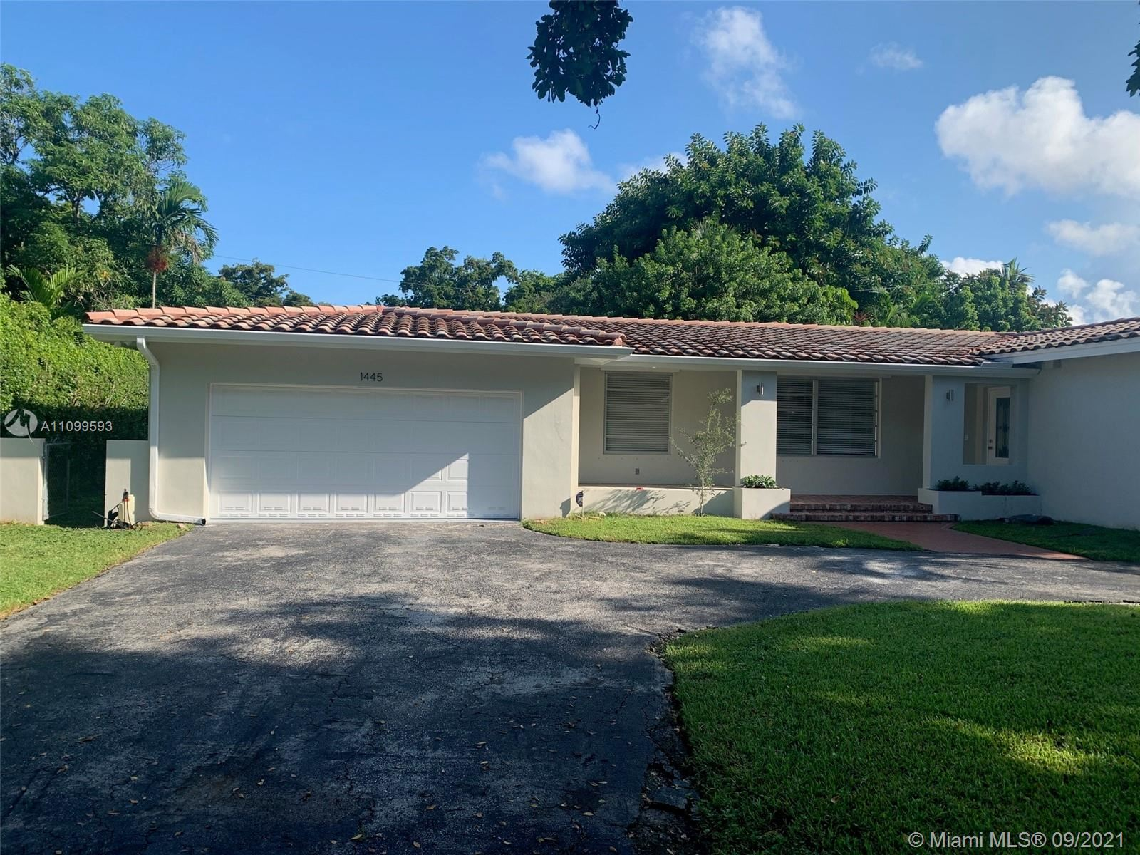 Photo of 1445 Trillo Ave, Coral Gables, FL 33146 (MLS # A11099593)