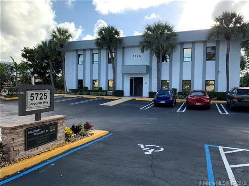 Photo of 5725 Corporate Way, West Palm Beach, FL 33407 (MLS # A10631594)