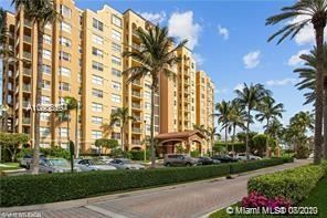 Photo of 3594 S Ocean Blvd #402, Highland Beach, FL 33487 (MLS # A10906594)