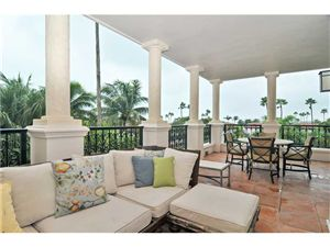 Photo of Listing MLS a1797594 in 19236 FISHER ISLAND DR #19236 Fisher Island FL 33109