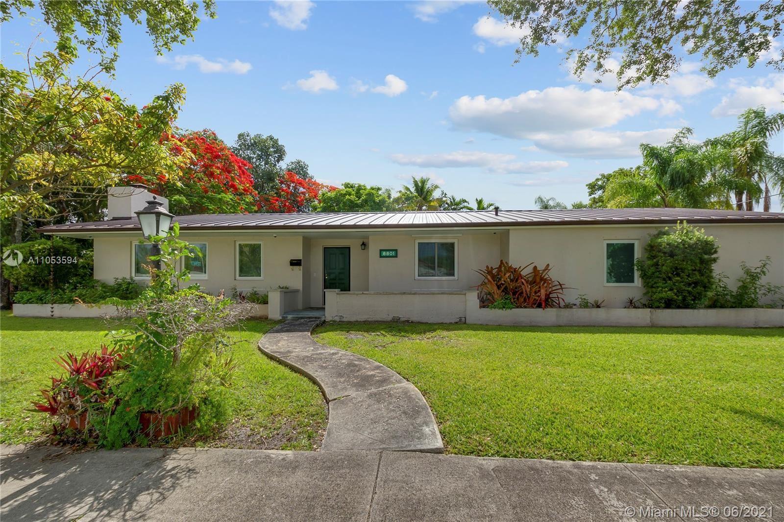 8801 SW 92 Ct, Miami, FL 33176 - #: A11053594