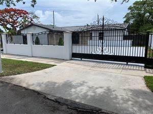 Photo of 4001 SW 121st Ave, Miami, FL 33175 (MLS # A10684595)