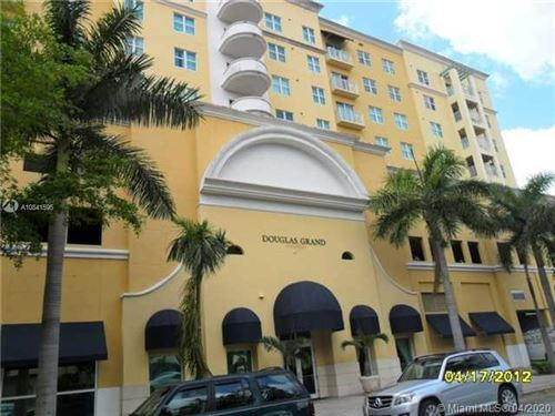 Photo of 50 Menores Ave #512, Coral Gables, FL 33134 (MLS # A10841595)