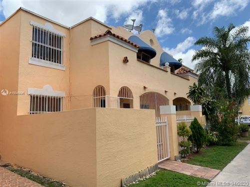 Photo of Listing MLS a10845595 in 8580 NW 5th Ter #1604 Miami FL 33126