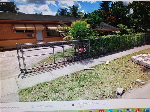 Foto de inmueble con direccion  Miami Shores FL 33168 con MLS A10944595