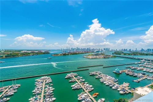 Photo of 90 Alton Rd #2808, Miami Beach, FL 33139 (MLS # A11076595)