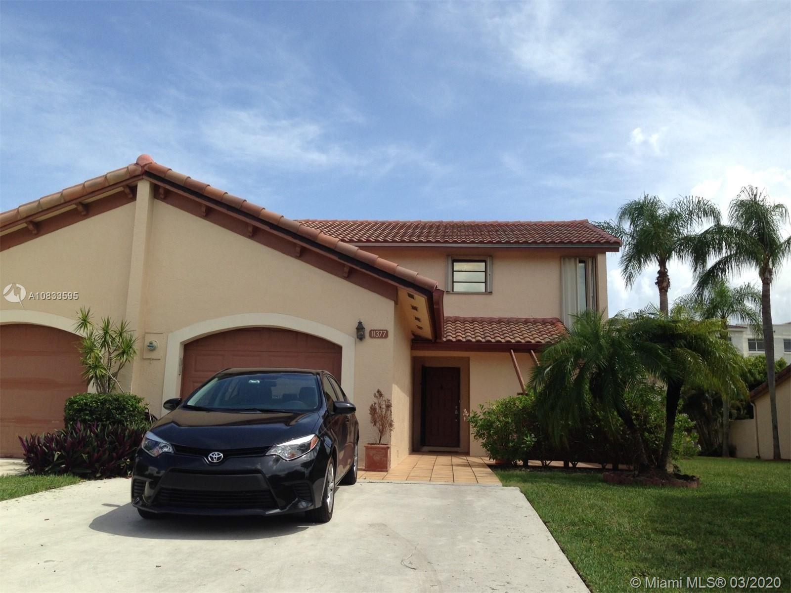 11377 SW 84th Ln #0, Miami, FL 33173 - #: A10833595