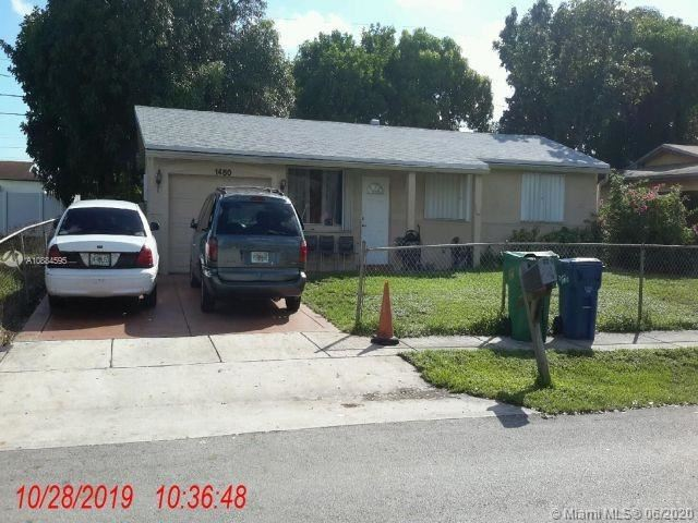 1480 NW 32nd Ave, Lauderhill, FL 33311 - #: A10884595