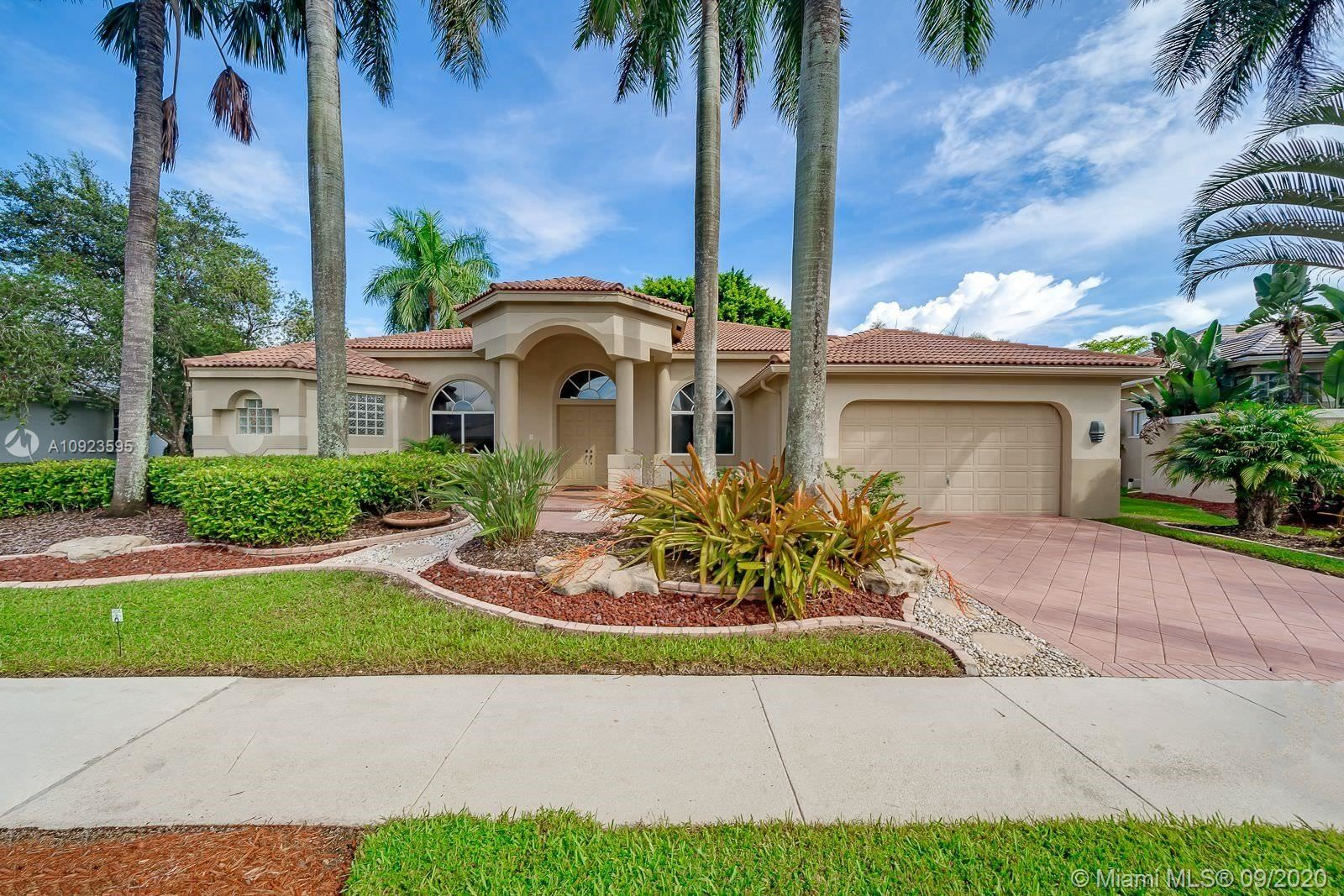 2565 Mayfair Ln, Weston, FL 33327 - #: A10923595