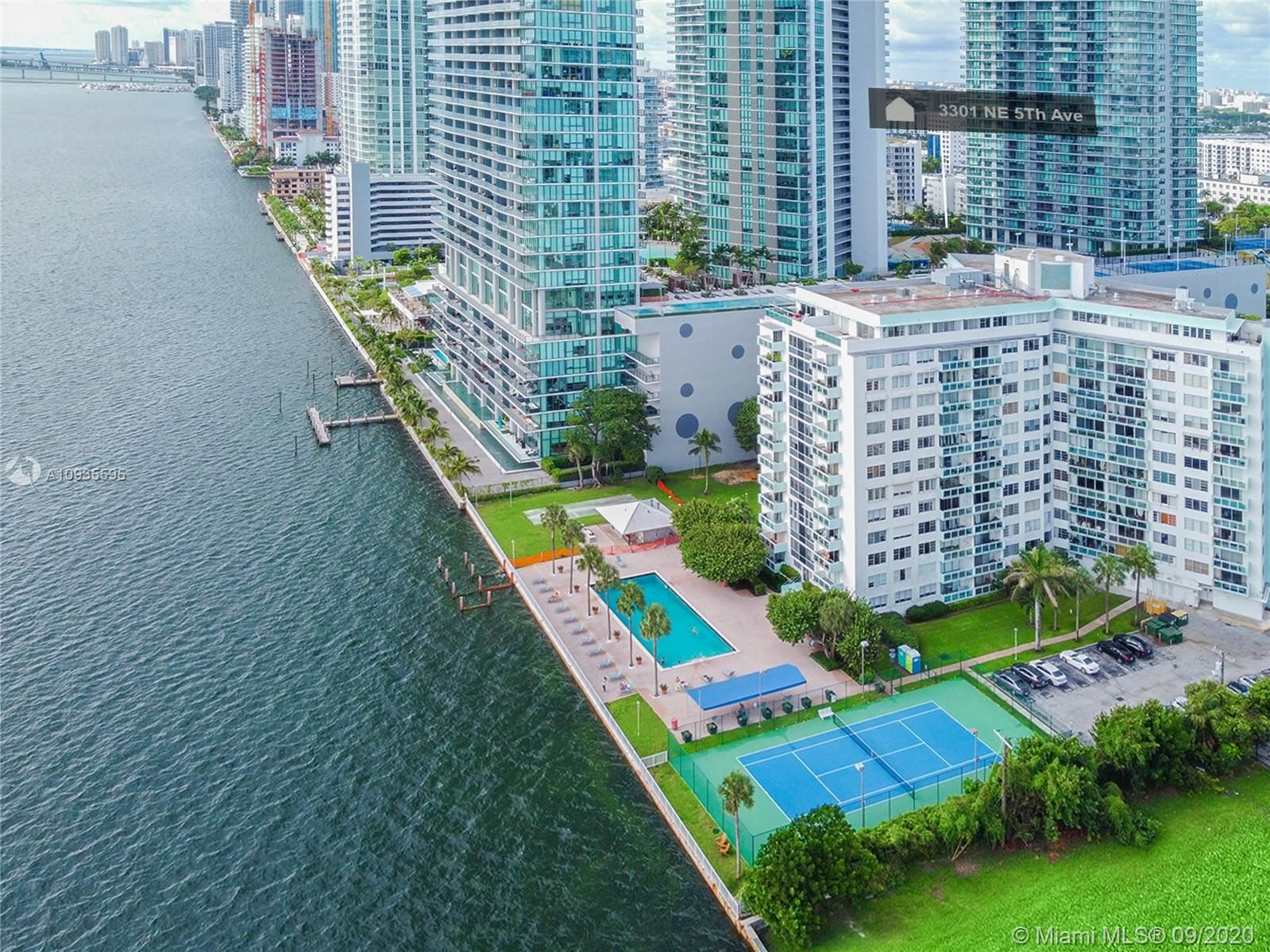 3301 NE 5th Ave #410, Miami, FL 33137 - #: A10935595