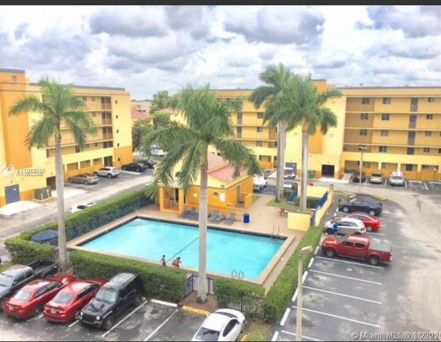 14901 SW 82 #1–208, Miami, FL 33193 - #: A11013595