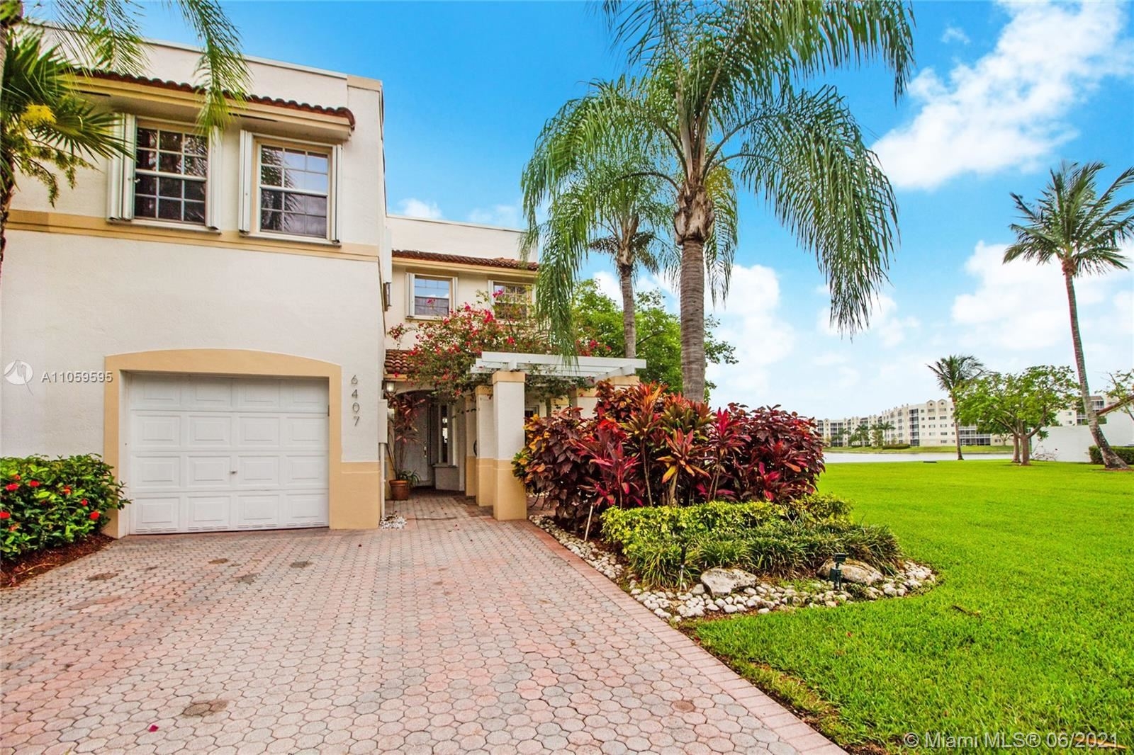 6407 NW 109th Ave, Doral, FL 33178 - #: A11059595