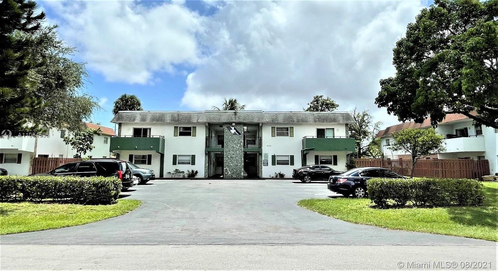 230 SW 1st St #G-1, Pompano Beach, FL 33060 - #: A11084595