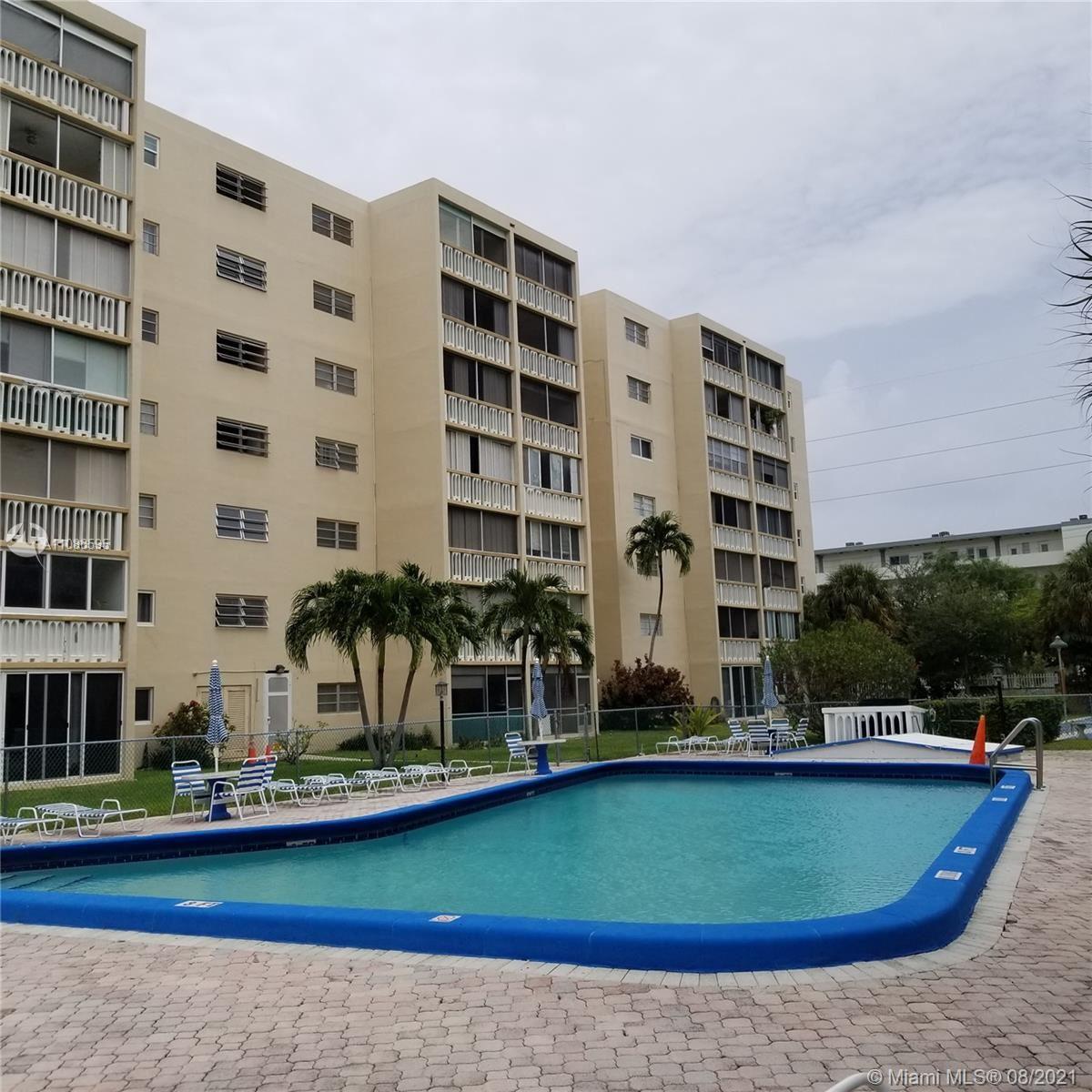 319 NE 14th Ave #103, Hallandale Beach, FL 33009 - #: A11086595