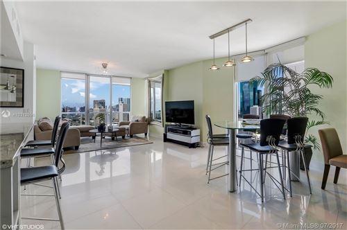 Photo of 185 SW 7th St #2111, Miami, FL 33130 (MLS # A10312596)