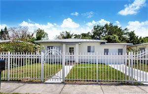 Photo of 84 NW 117th St, Miami, FL 33168 (MLS # A10663596)